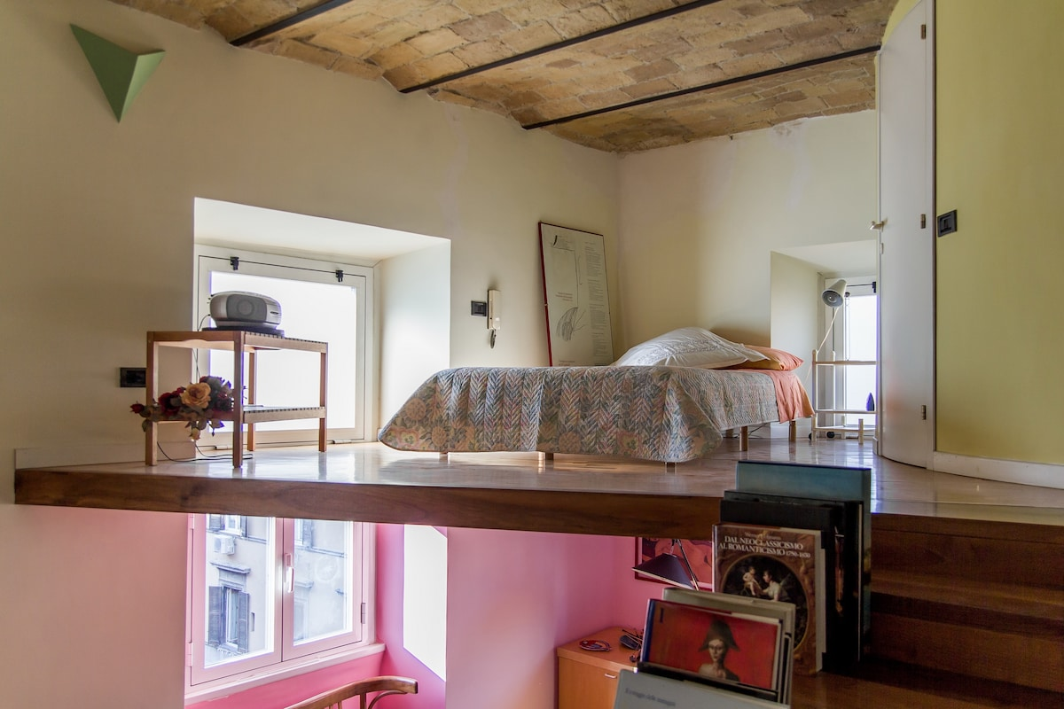 design in rome your holidays style