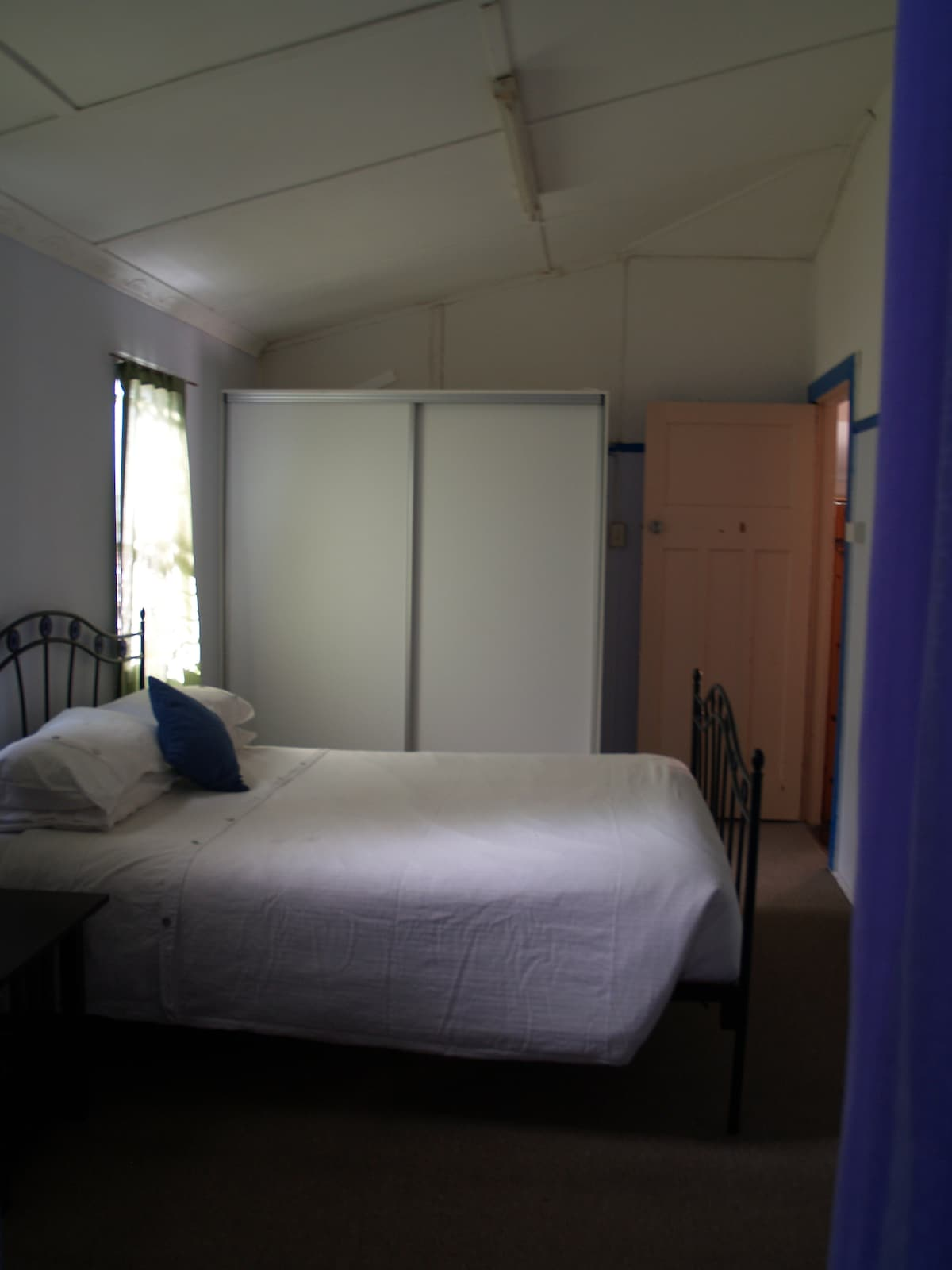 Central Coffs Harbour House - Queen