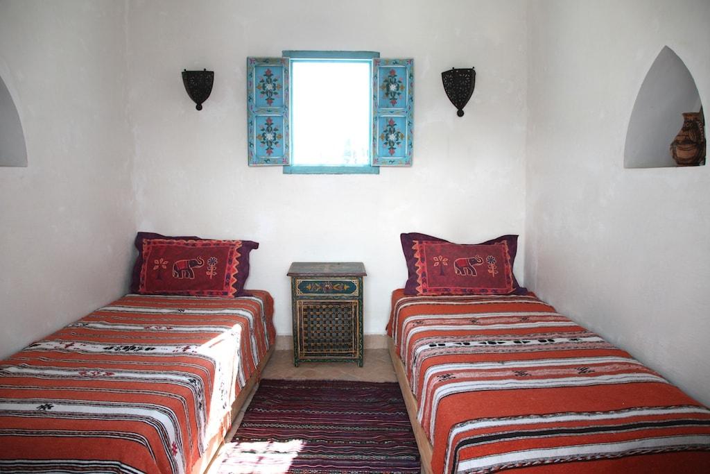 Room in a Riad in a stunning medina