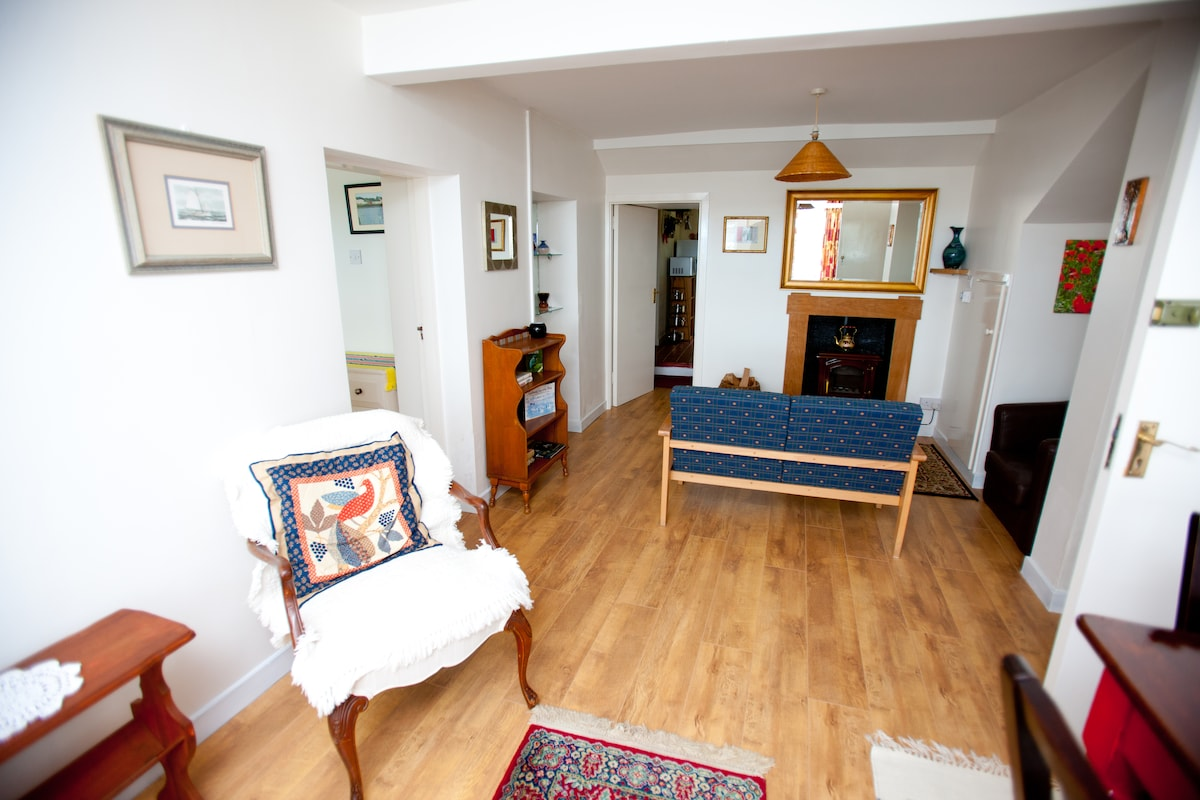 Picturesque Galway Bay Property