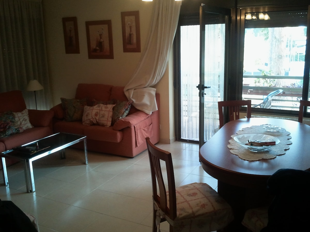 Apartment in Vilafortuny - Cambrils