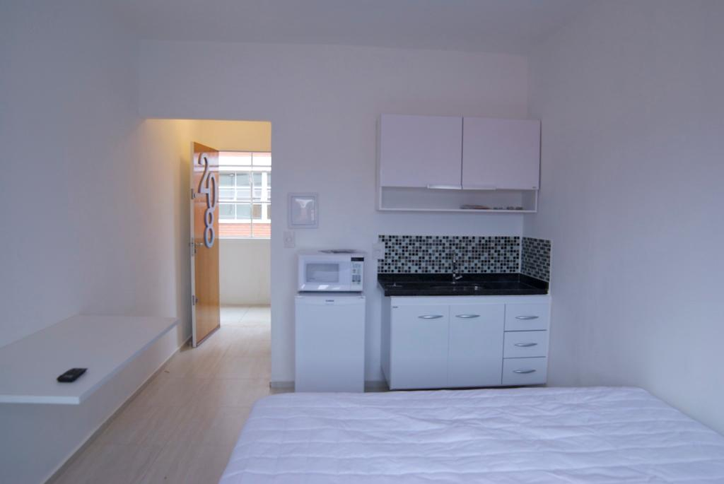 Suite/Kitnet Castelo
