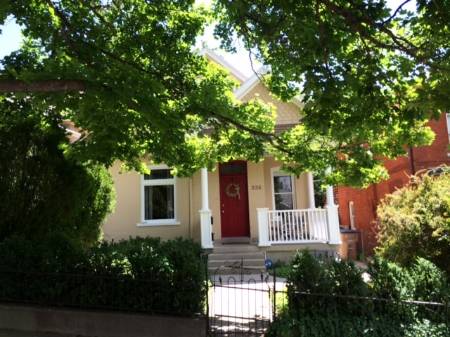 2 Bed 1 Bath in the heart of SLC