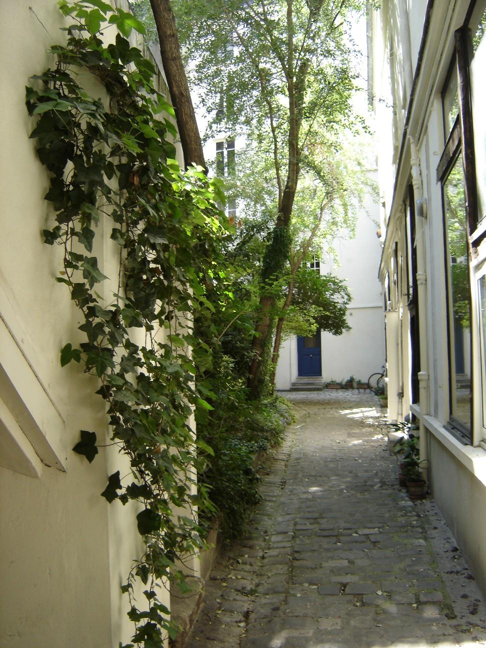 Coeur Paris...Studio privé Marais