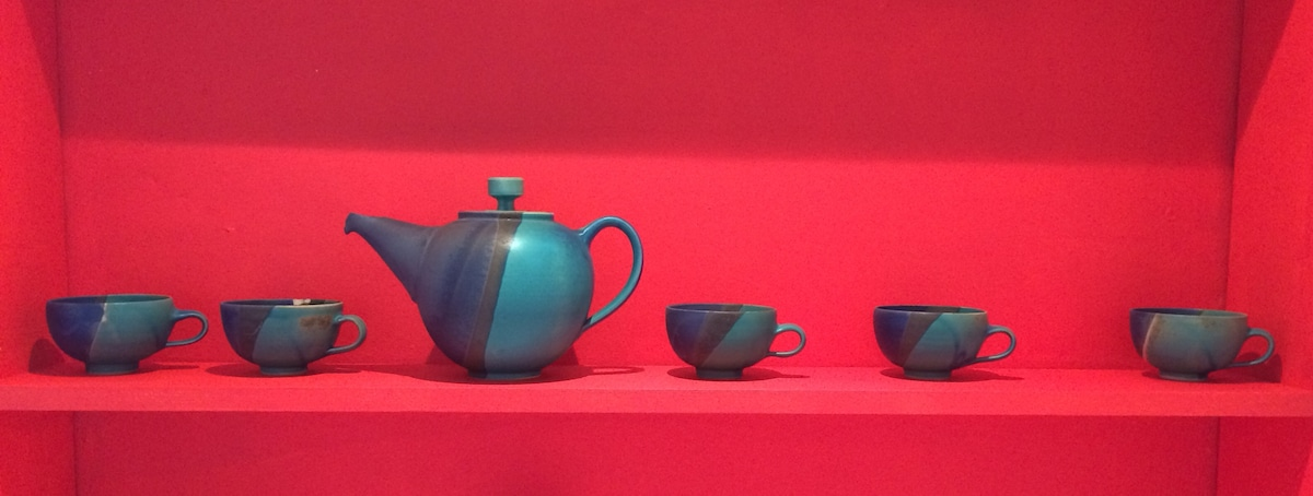 Contemporary Irish Ceramics in the Kitchen