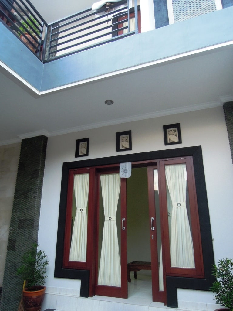 Spacious new house near Sanur Beach