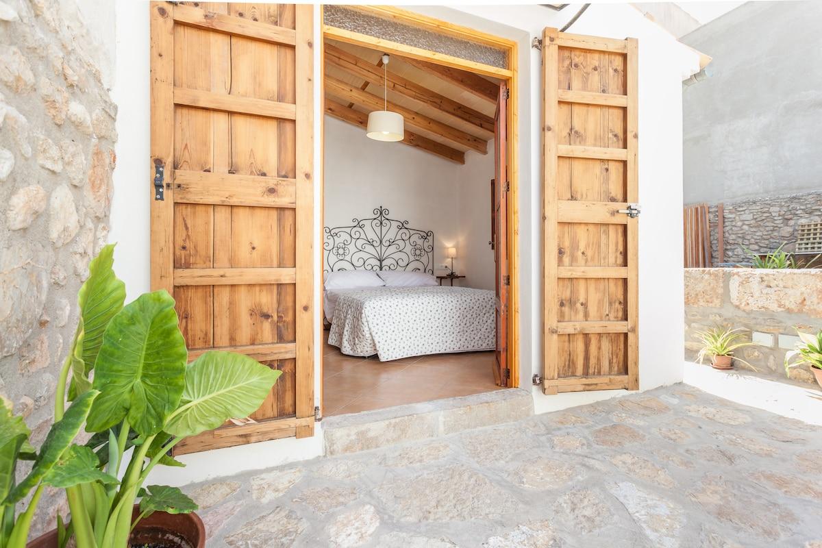 ∞ great room in Mallorca centre ∞