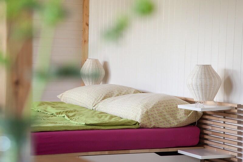 Peaceful, sunny apartment