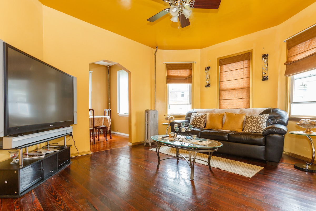 New Apartment Close To NYC!!!