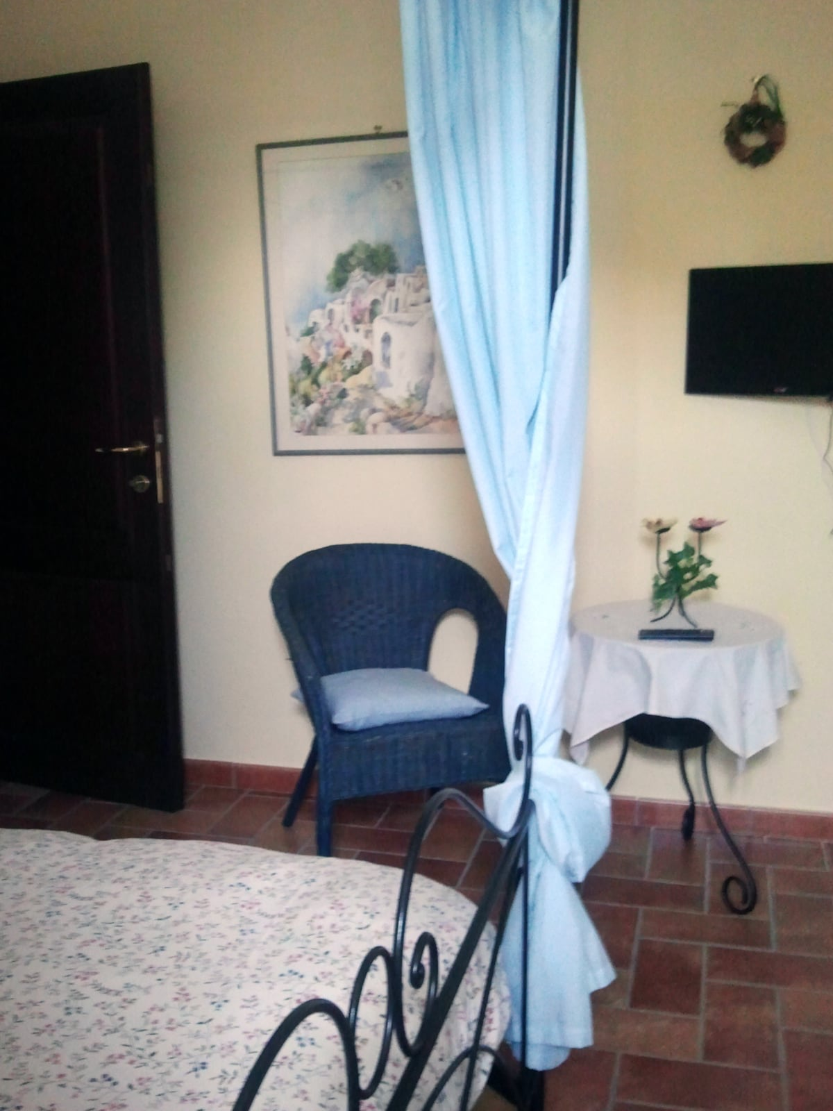 Le nostre camere -  Our room