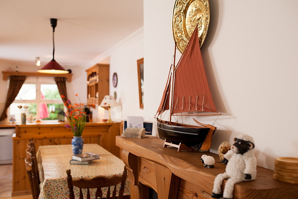 Spacious Connemara Holiday House