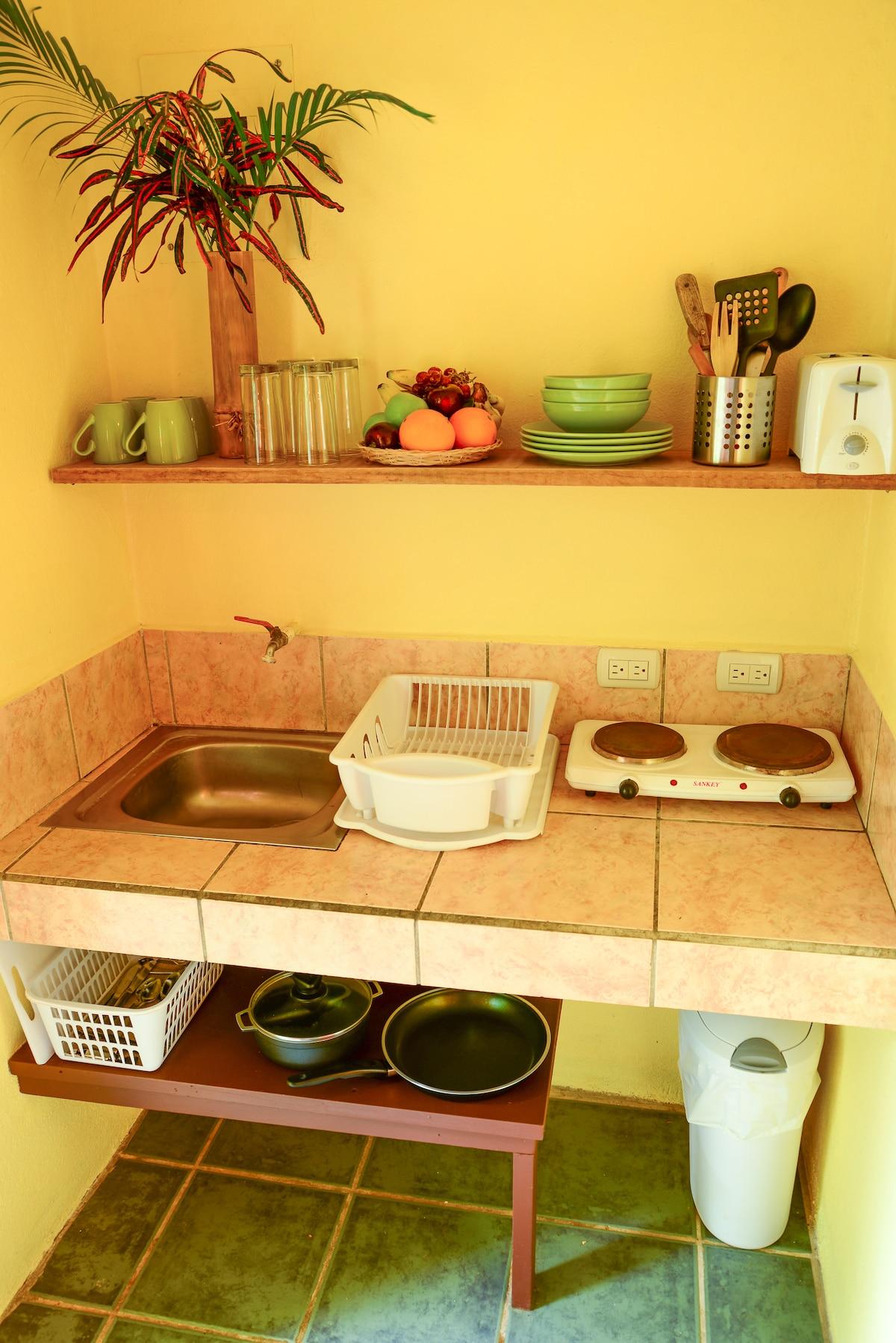Casa Camaleon 2 - studio apartment