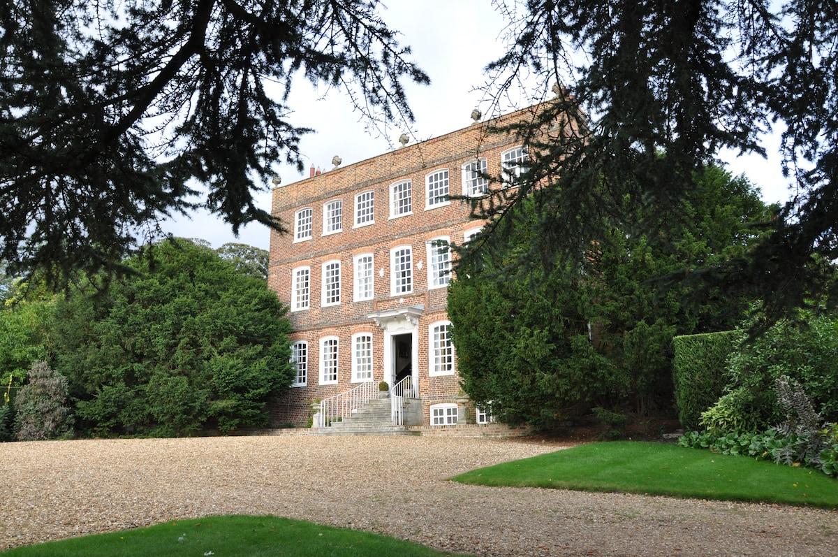 Unique 17th century Manor House