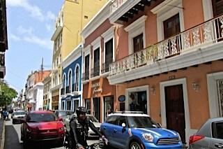 Apartamento en el  Viejo San Juan