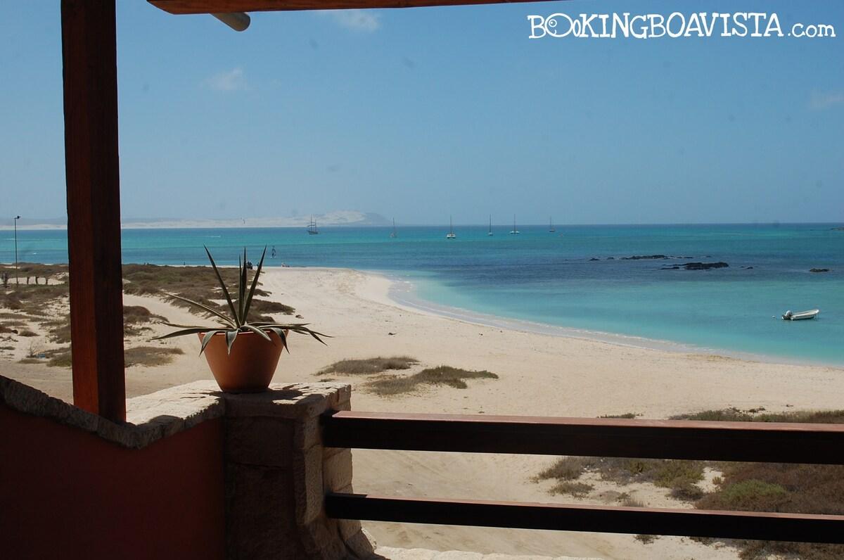 BookingBoavista - Apartment Garoupa