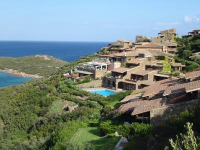 Buying an apartment in Capo Coda Cavallo