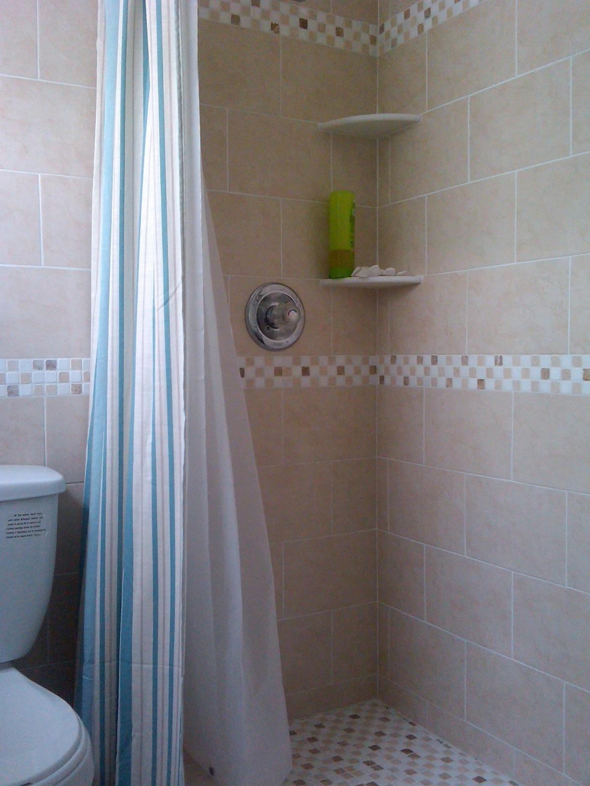Your bathroom in suite