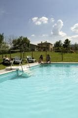 Umbria and Tuscany real estate