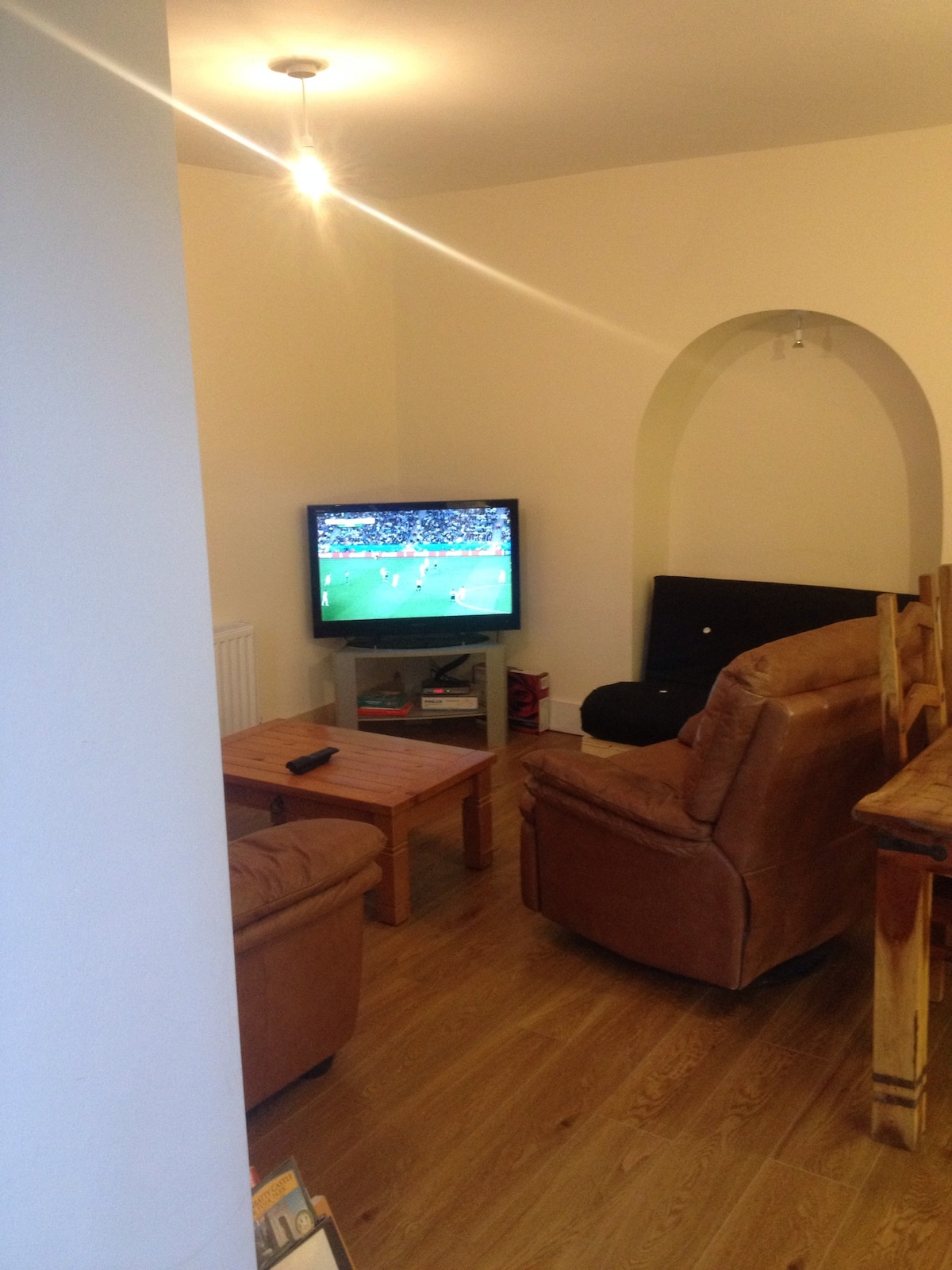 Great Location in City Centre