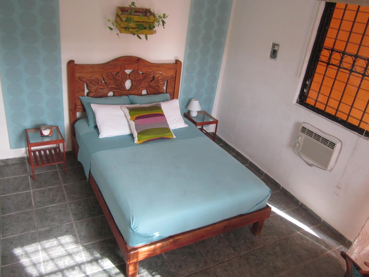 Downtown sunny apartment  in Playa!
