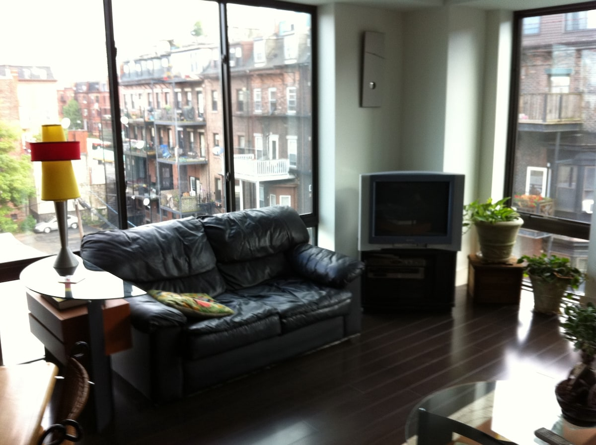 Room Available in South End, Boston