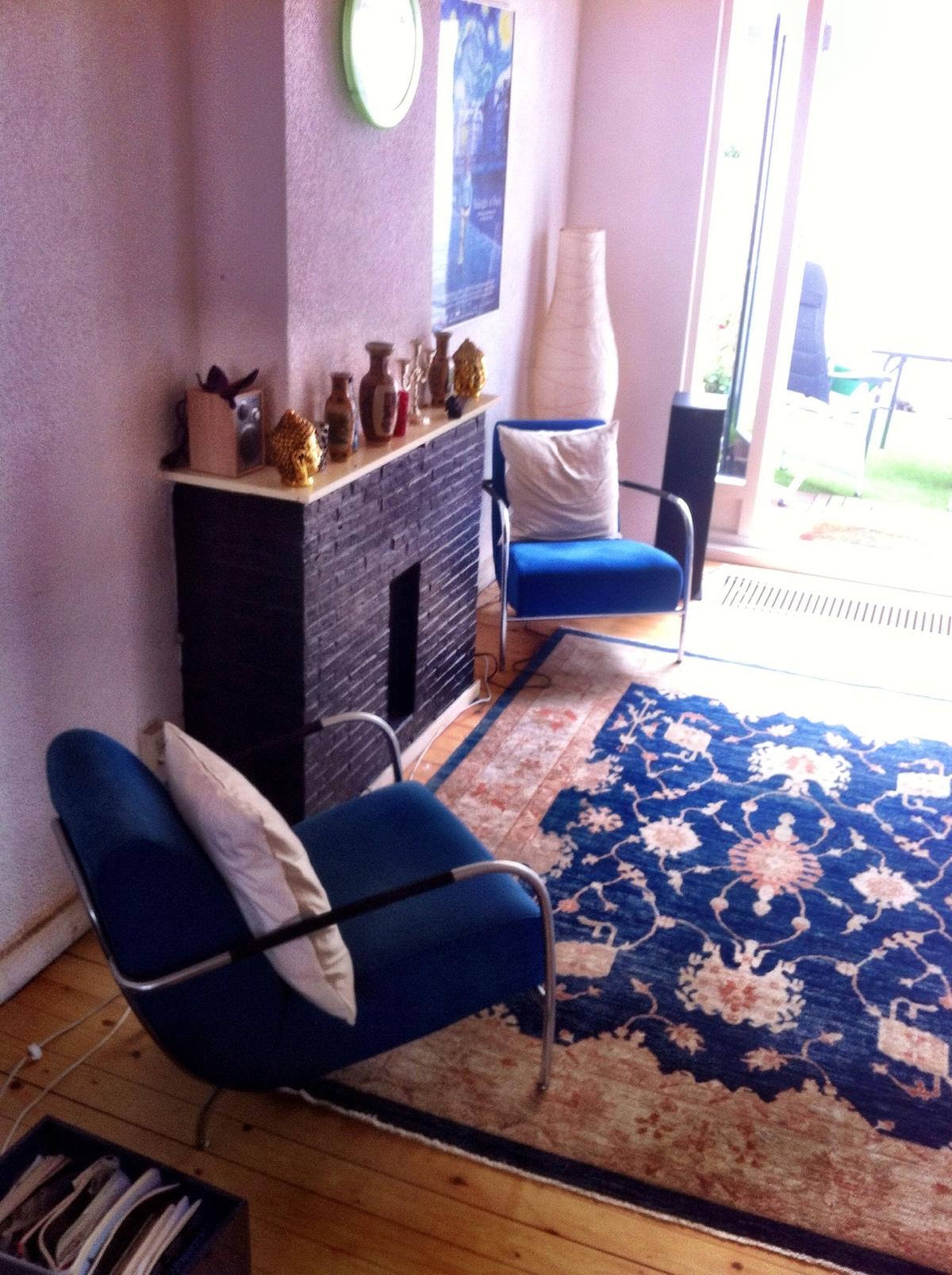 Nice apartment in dynamic UTRECHT