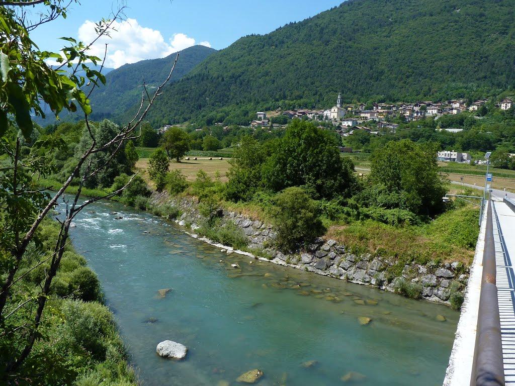 View of Ragoli's Village