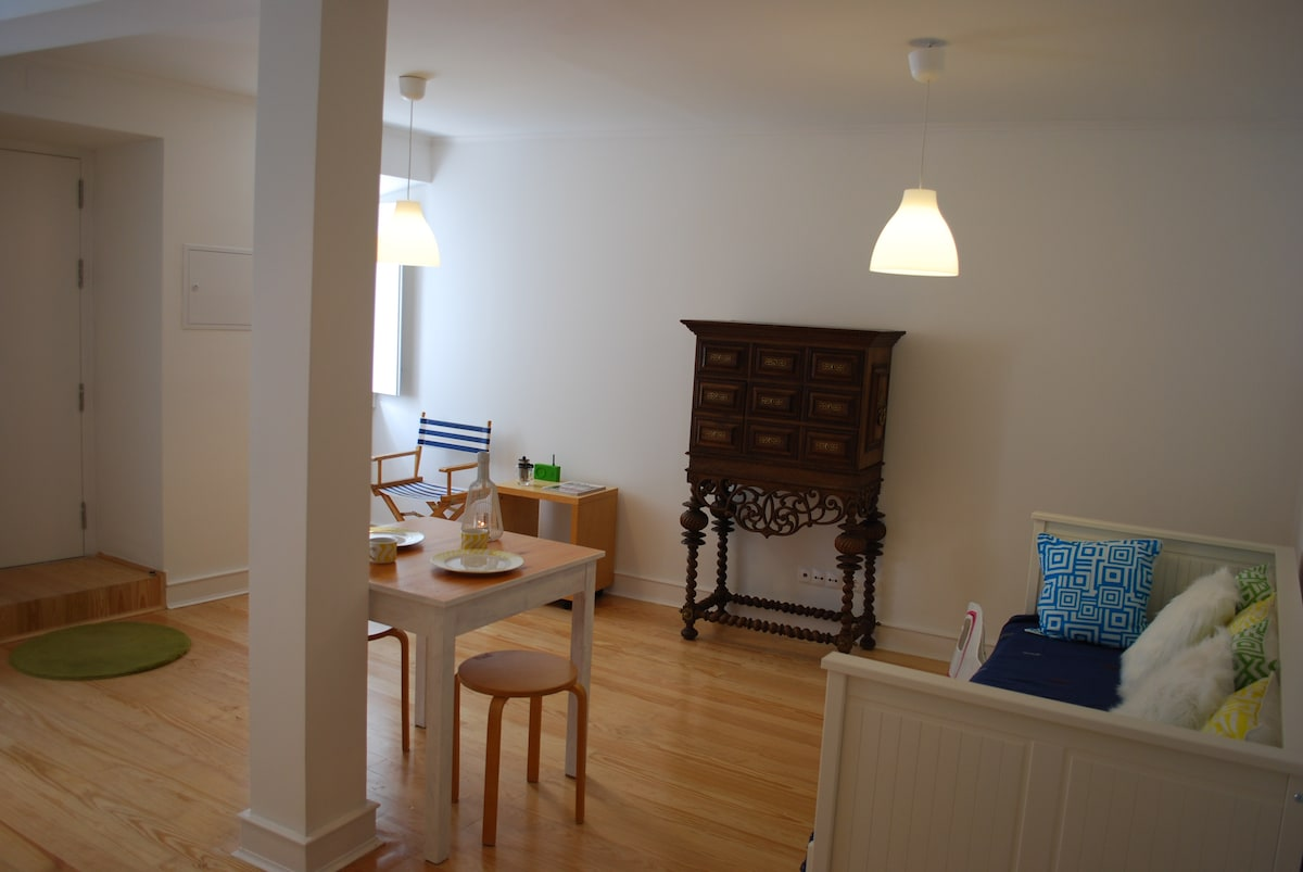 I  Trendy Lisbon! 1 Bedroom Apart