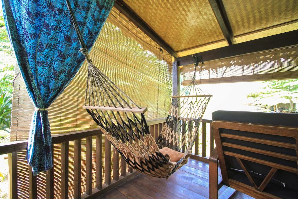 TERATAK 1 - Malay Farmers' Hut