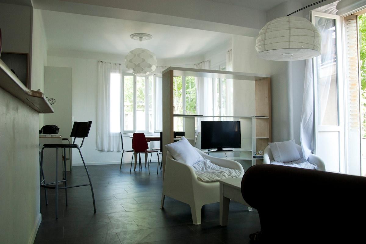 Bel Appartement Intra-muros de 65m2