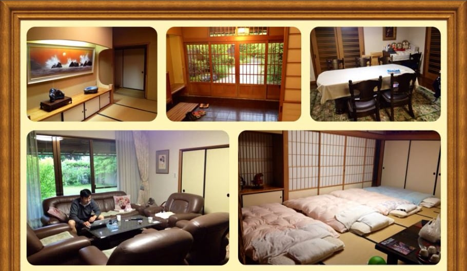 A photo collection from one of our guests.