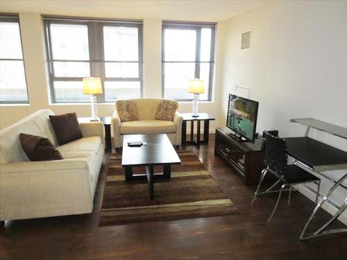 [1168-2] 2BR Lux Apt in Downtown