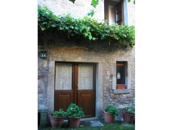 Affitto in borgo medioevale