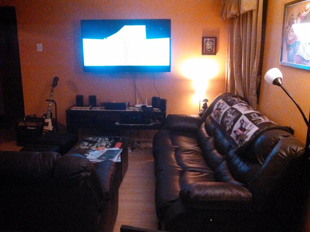Cozy and bright room in Miraflores