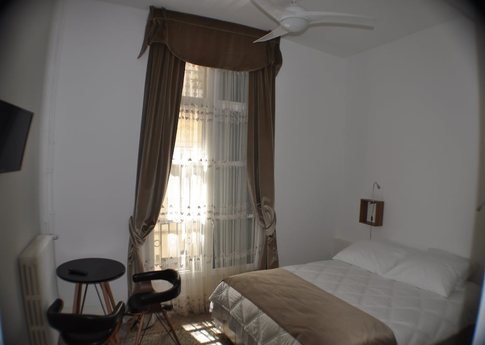 Chambres d'hôtes de Luxe