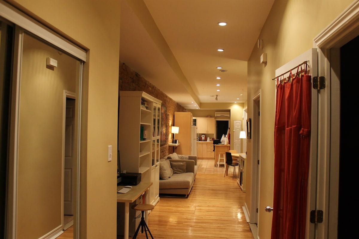 Magnifique Appartement Outremont