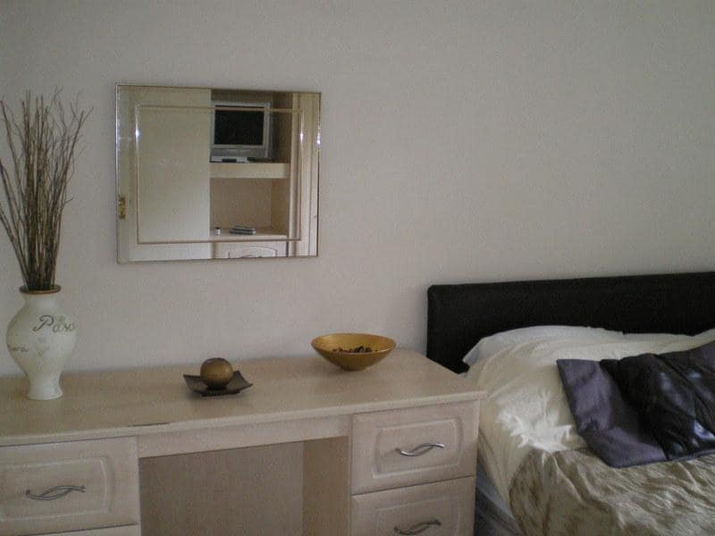 Double room, Stanmore