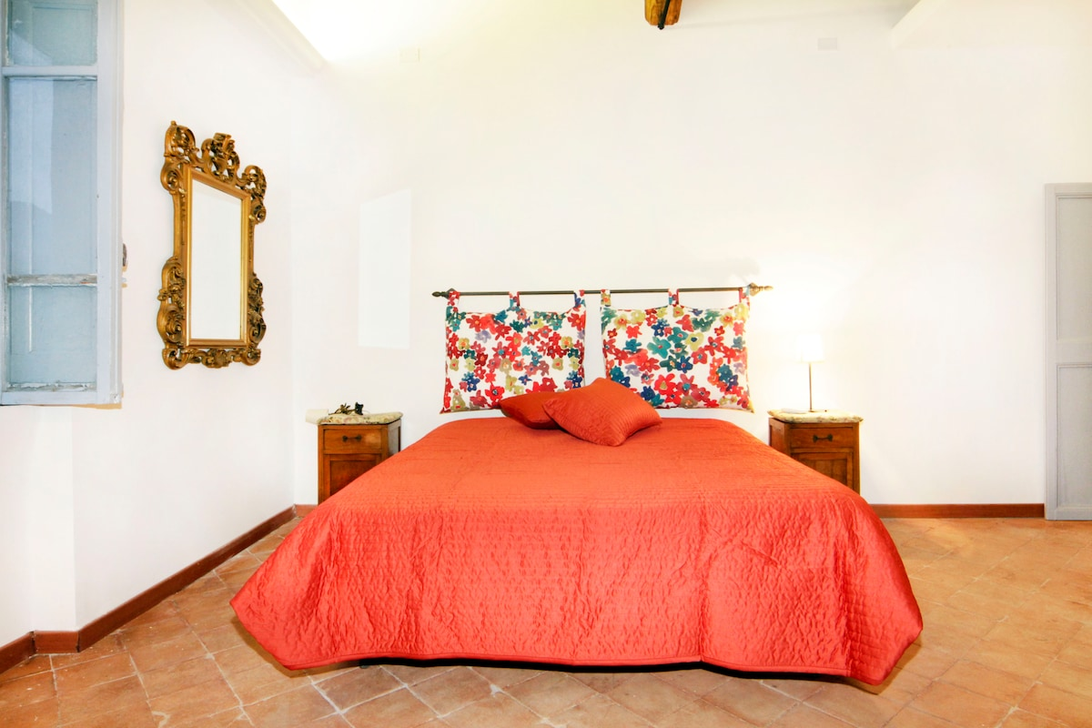 Villa Etra apartment