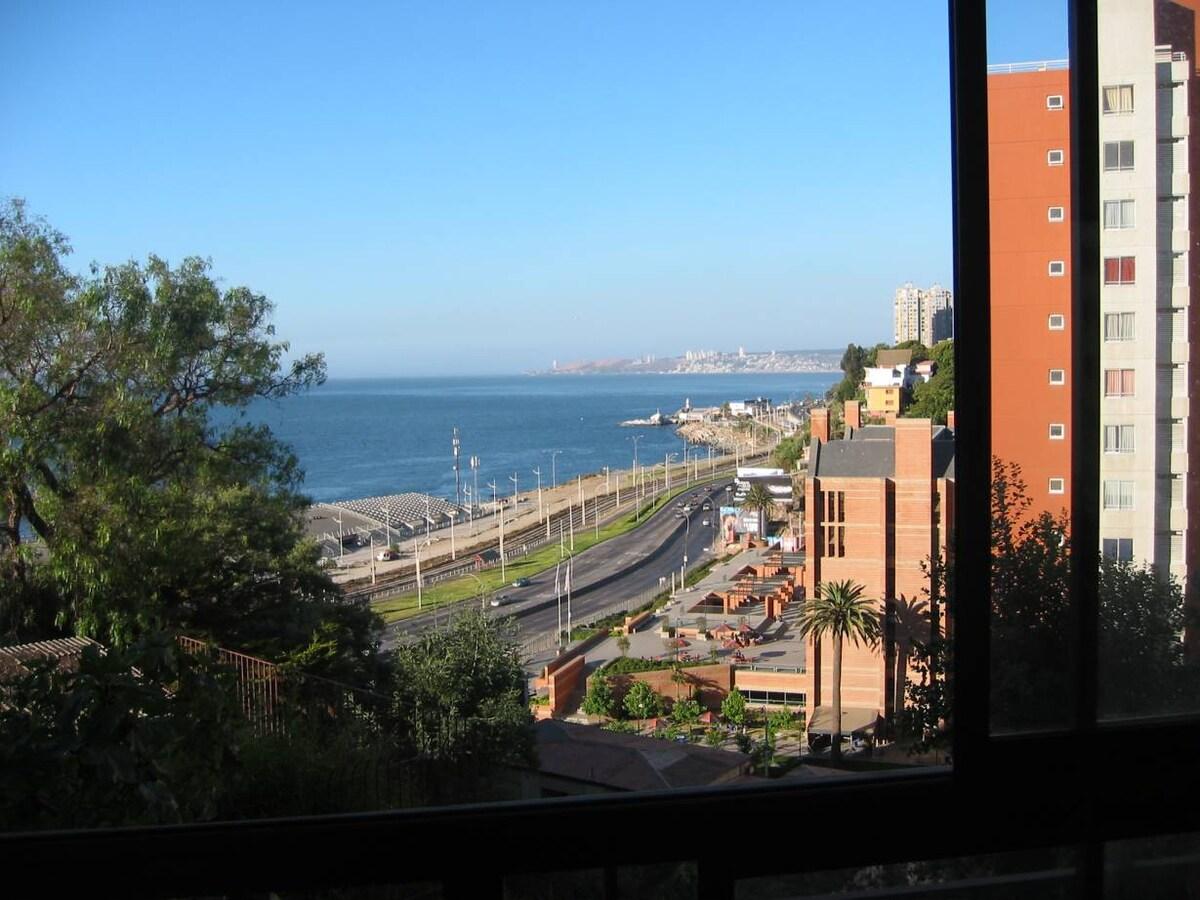 Vista desde el  departamento - Flat's view