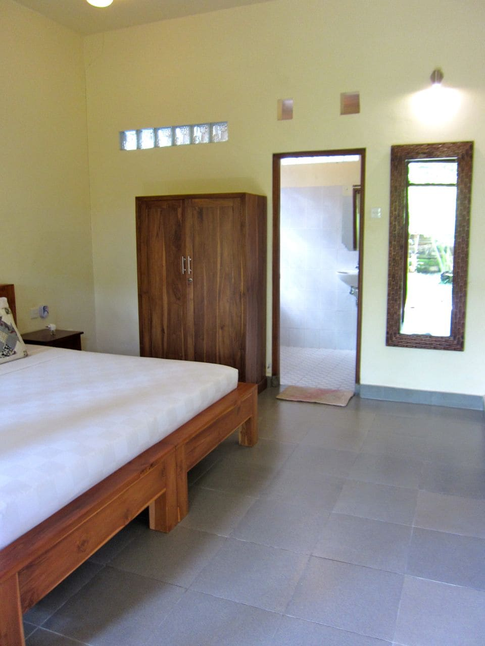 Comfy Homestay in Central Ubud