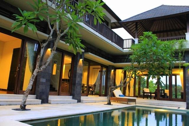 Uluwatu Luxury Villa 1