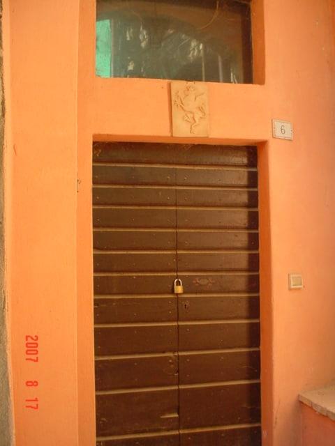 Appartamento Montecastello di Vibio