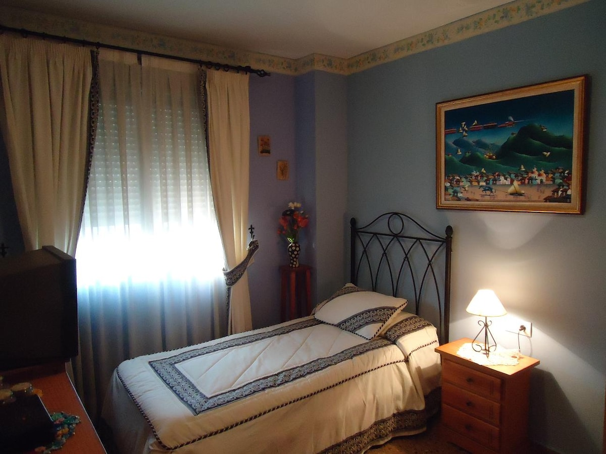 NICE  ROOMS FOR YOUR HOLIDAY