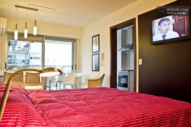 Apartment in best location !!(502)