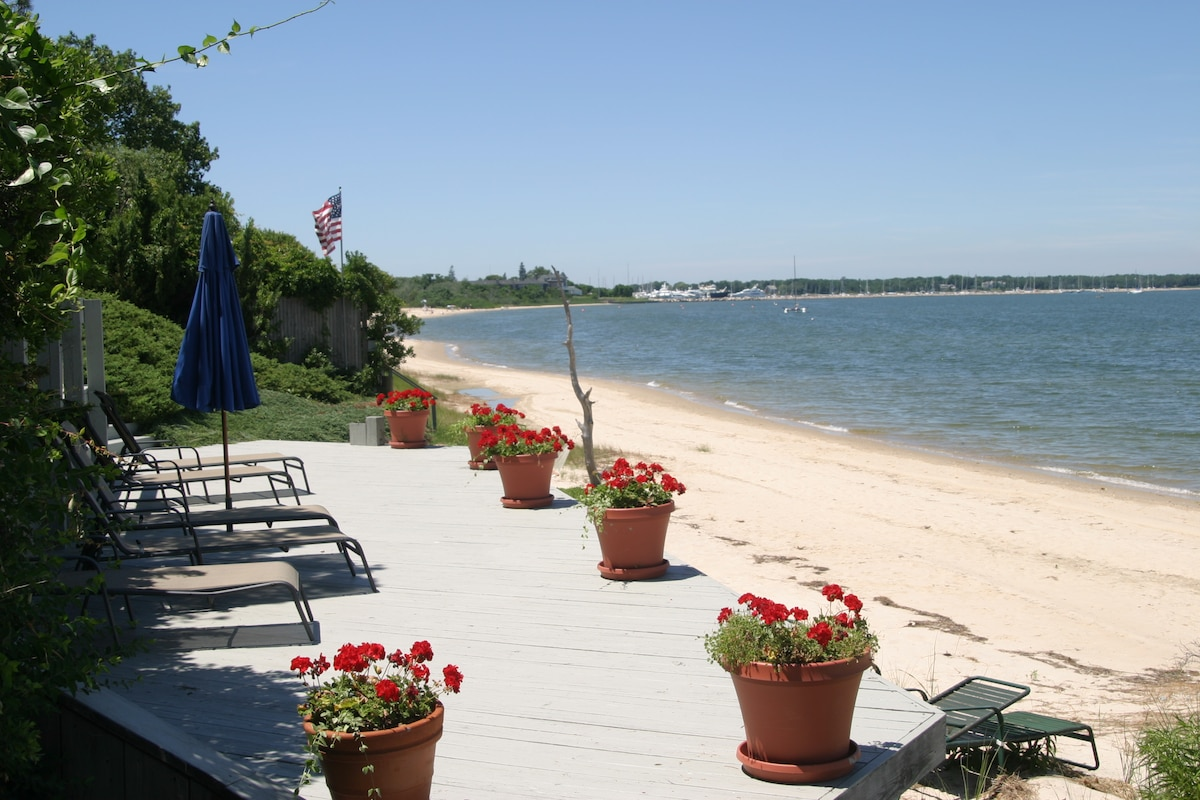 Sag Harbor Beach House