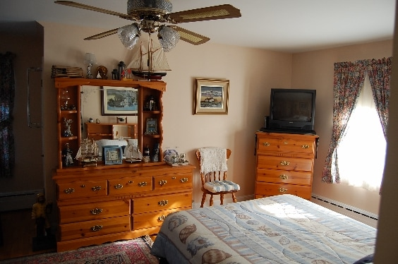 Harbour Captain's Suite, for family