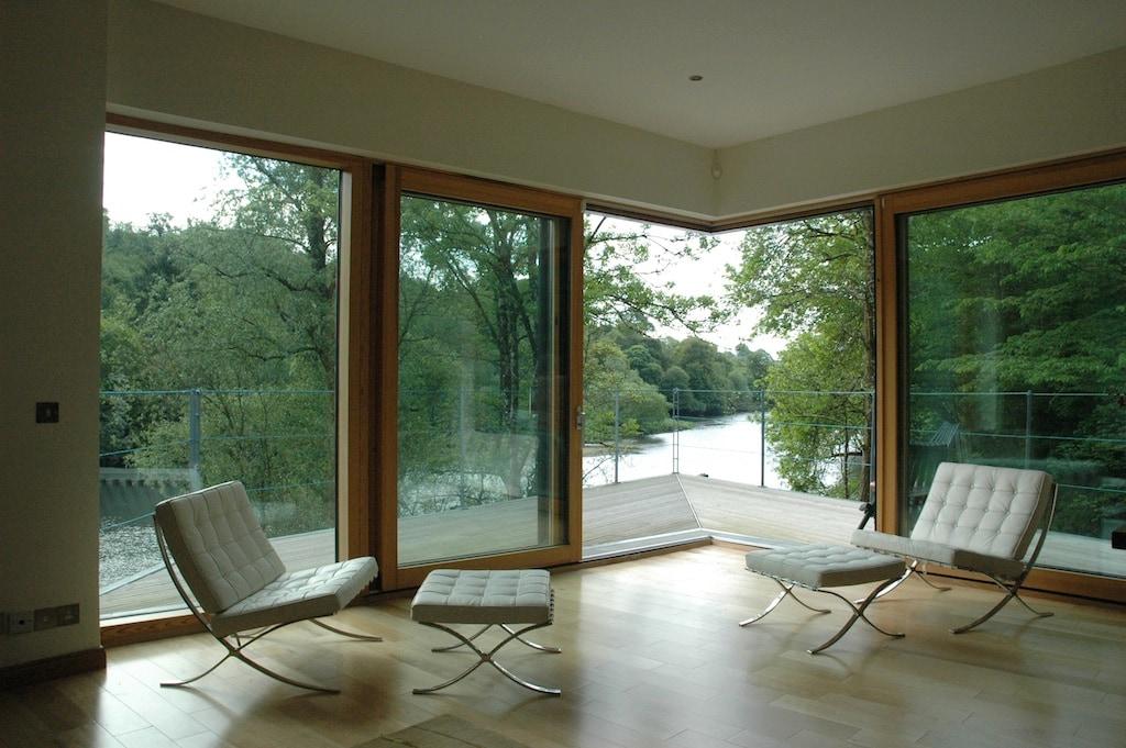 Riverside Bliss in the Best House!