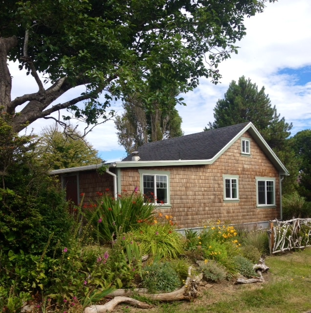 Ocean Park Cottage