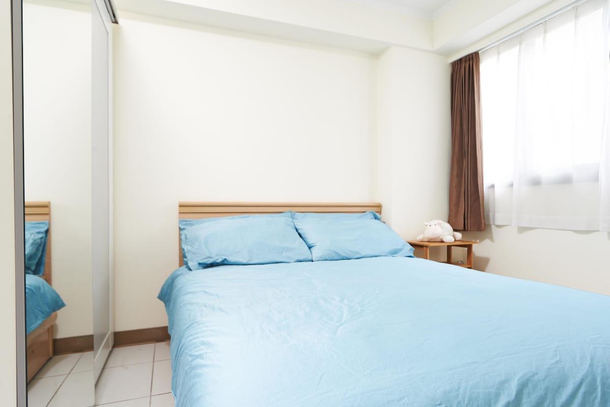 南京敦化精緻小套房 1bed suite at downtown