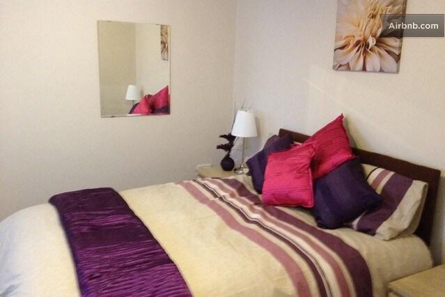 Serviced apartment near Heathrow